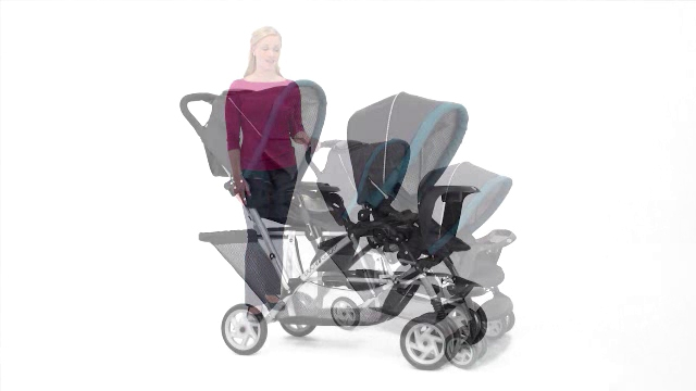 DuoGlider-Classic-Connect-Stroller-Video